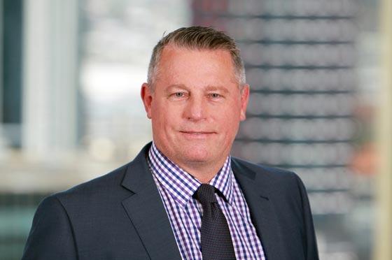 Glenn Crisp, Managing Partner (VIC), Jirsch Sutherland