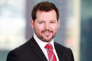 Jirsch Sutherland partner, Andrew Spring