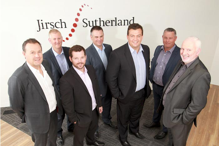 Jirsch Partners