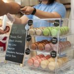 small biz – macaroon shop