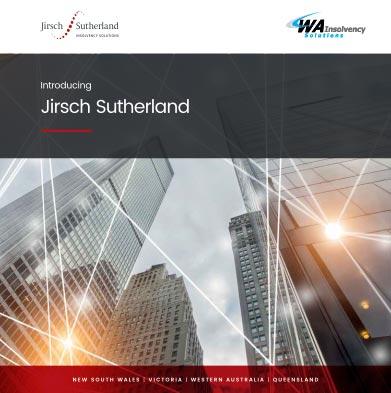 JS WAIS brochure