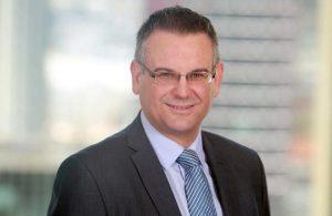 Jirsch Sutherland Partner, Trent Devine