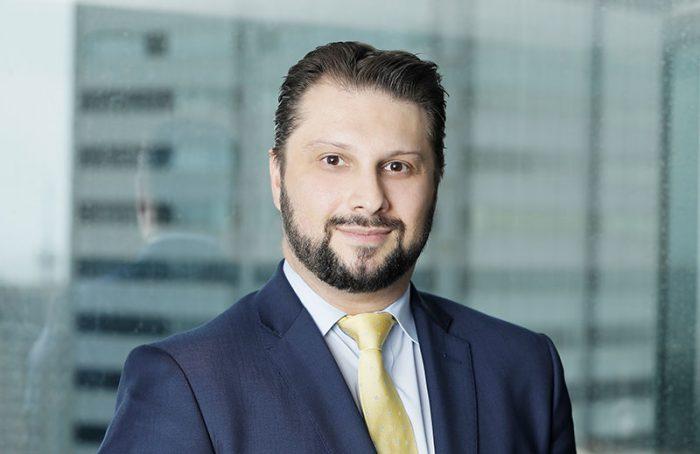 Jimmy Trpcevski, Managing Partner, WA Insolvency Solutions