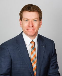 Ben O'Hearn, Principal O'Hearn Lawyers