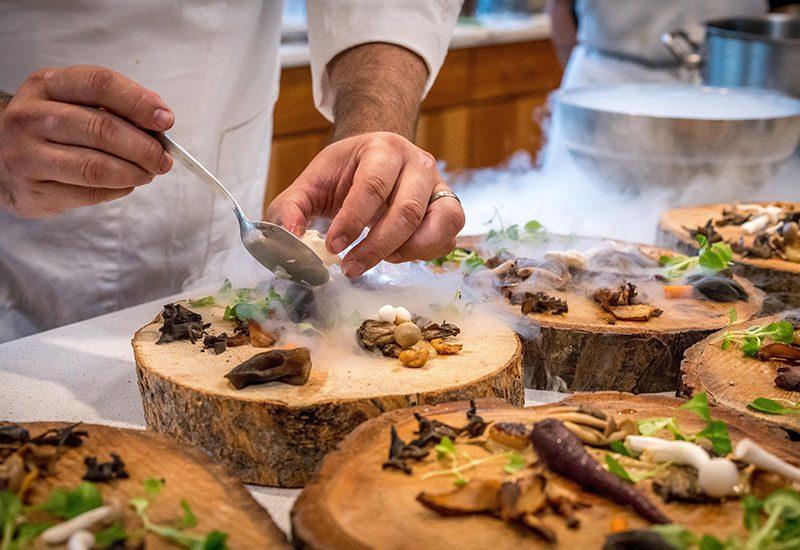 Restaurant industry in hot water | Jirsch Sutherland