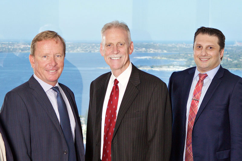 WA Insolvency Solutions, Perth Partners