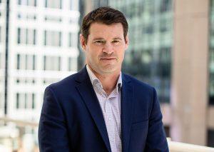 Dan McGrath, WLM Financial Services Director