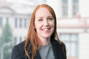 Emma Mos, Jirsch Sutherland Principal