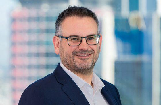 Trent Devine, Jirsch Sutherland Partner