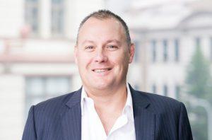 Bradd Morelli, National Managing Partner, Jirsch Sutherland