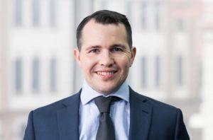 Hayden Asper, Jirsch Sutherland Manager