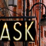 JS March – Are you okay How a little question can make a big difference