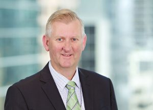 Malcolm Howell, Jirsch Sutherland Partner