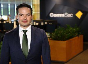 Ryan Felsman, CommSec Senior Economist