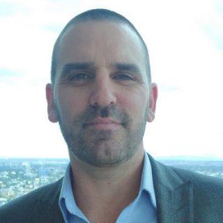 Philip Ascher
