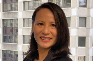 Melissa Lau, Jirsch Sutherland Partner