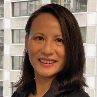 Melissa Lau