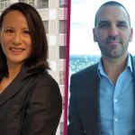 Melissa Lau; Partner. Philip Ascher CPA; Business Director