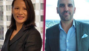 Melissa Lau; Partner. Philip Ascher CPA; Business Director