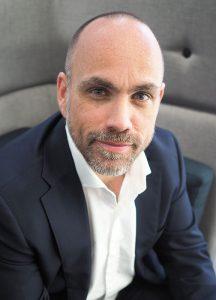 Daniel Carde, General Manager for Distribution, Resimac