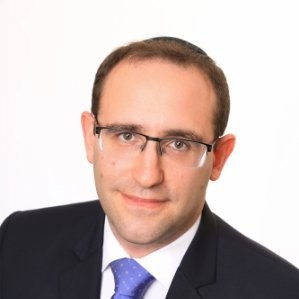 Simon Renshaw, Senior Insolvency Practitioner, Company Debt