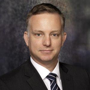 AICM CEO Nick Pilavidis