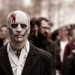 Zombies leading global insolvency march