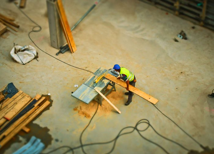 Australia's construction sector – is it a ticking time bomb?